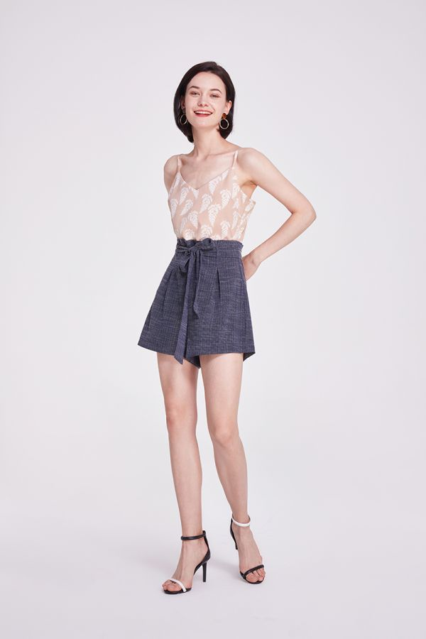 GABBY PLAYSUIT