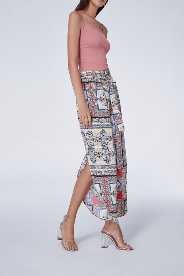 COLOMBIA SKIRT