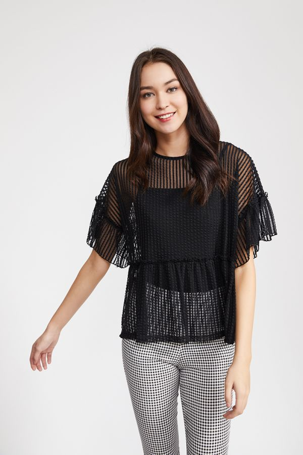 VICTORIA TOP (INNER TOP INCLUDED)