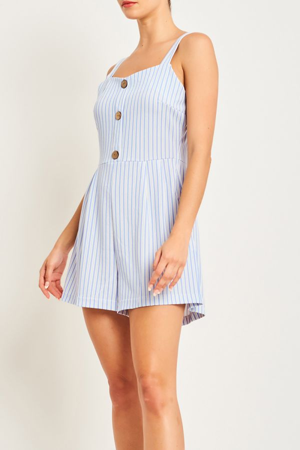 ANNA PLAYSUIT