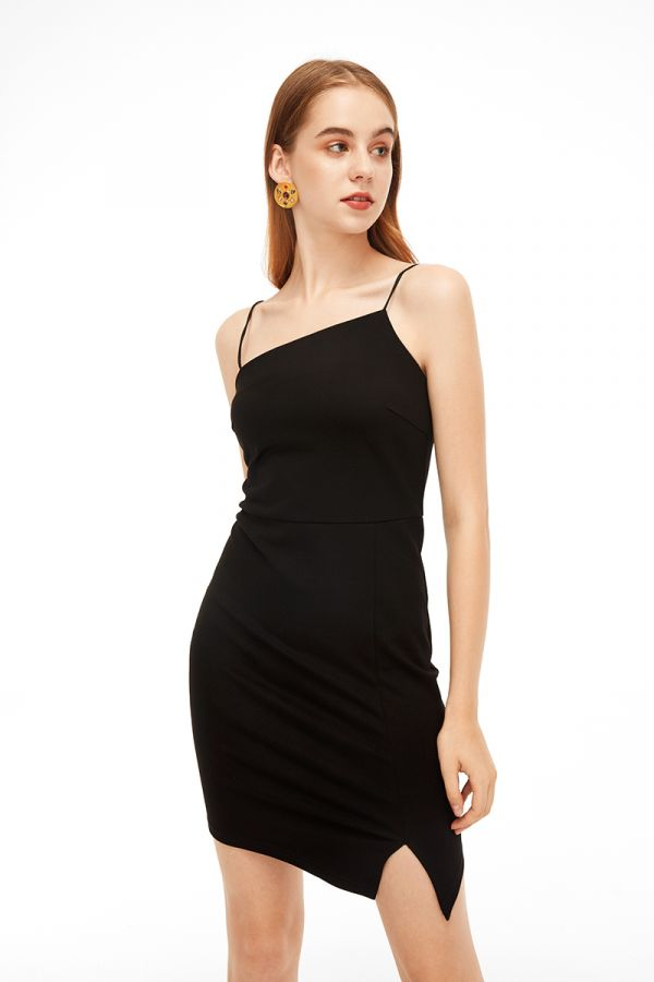 NIGHT OUT BODYCON DRESS