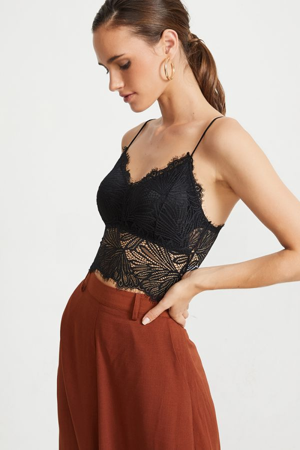 MARNIE LACE CAMI (323980)