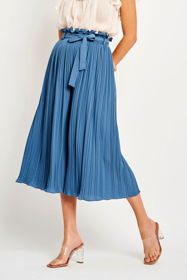 DAZE PLEATED PANTS (324146)