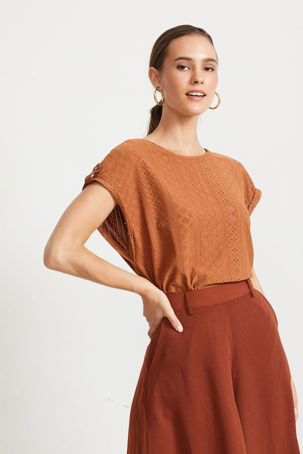 VERNOICA TOP (324164)