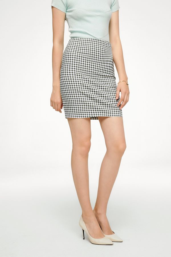 MONIQUE TUBE SKIRT (324433)