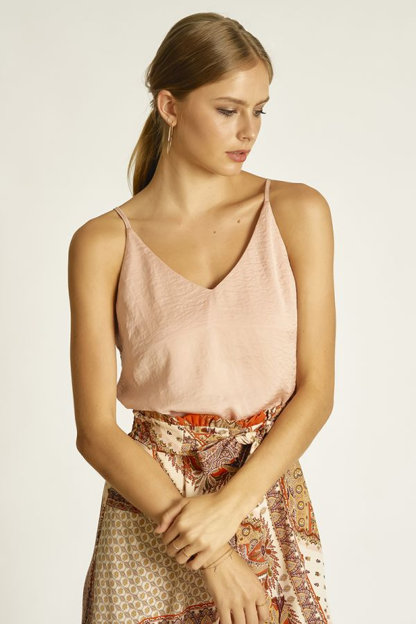 satin single top  (325652)